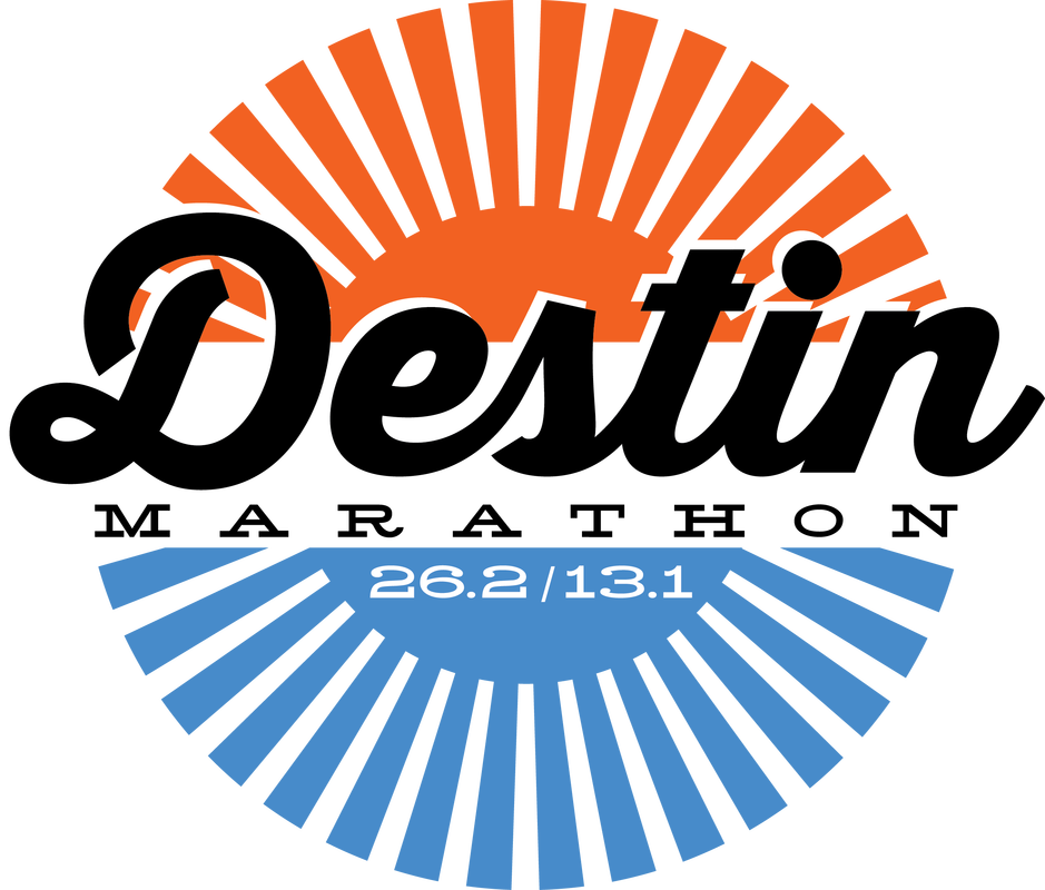 Destin Marathon.