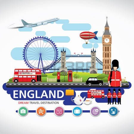 England Destinations Stock Photos & Pictures. Royalty Free England.