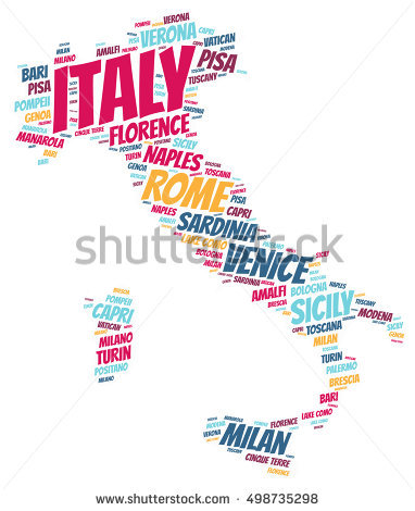 Map Of Verona Stock Photos, Royalty.