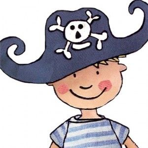 17 Best images about clipart pirate on Pinterest.