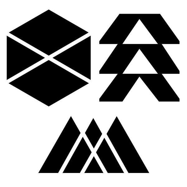 Destiny Game Hunter Logo.