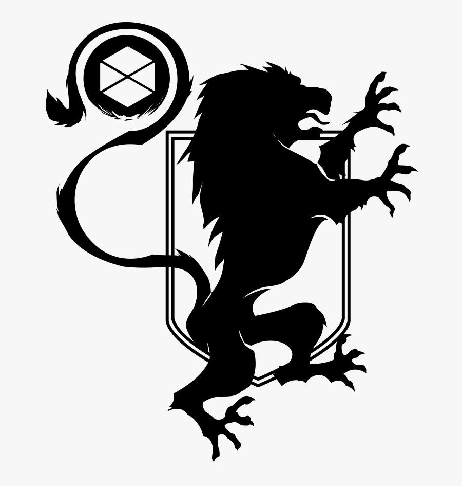 Transparent Destiny Titan Logo Png.