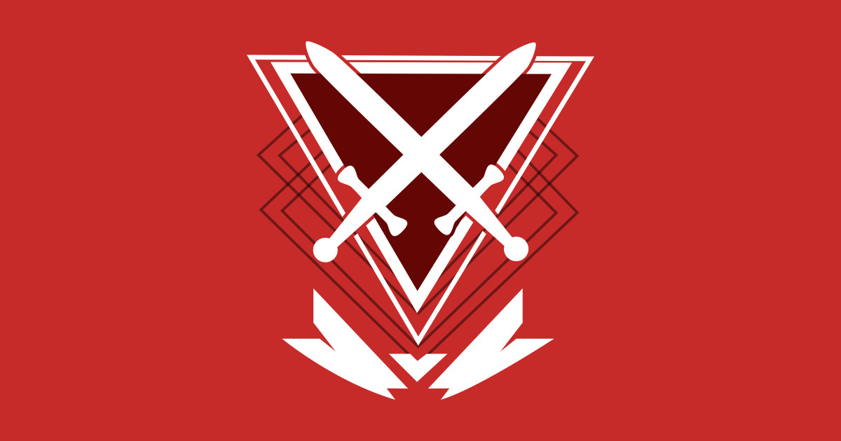 Destiny: Crucible Signet Emblem by sykoticapparel.