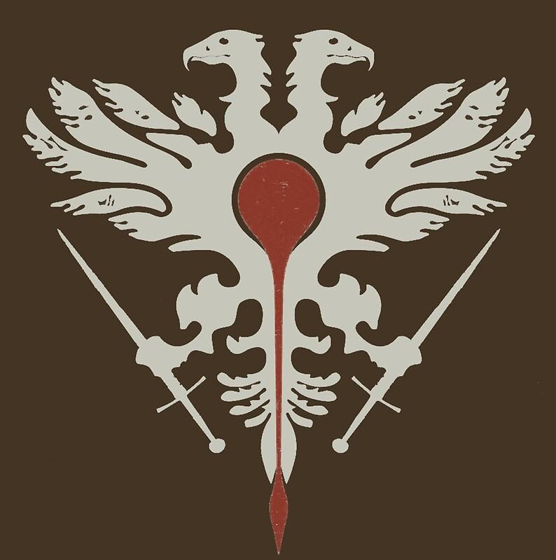 Destiny Crucible Emblem Mark.