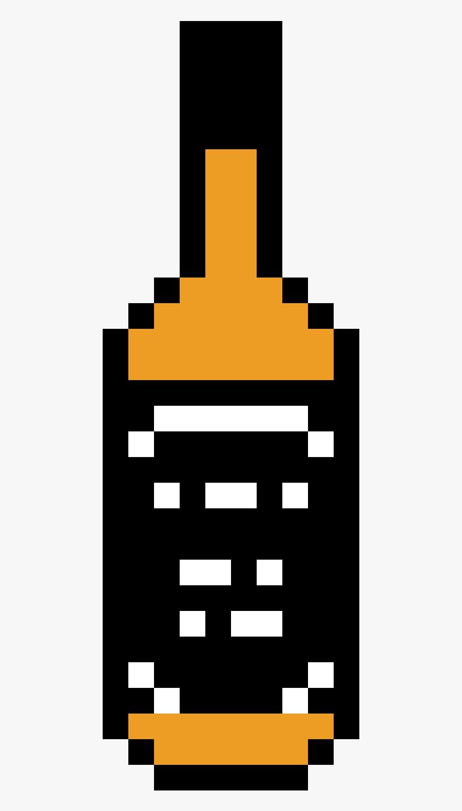Destiny Ghost Pixel Art , Free Transparent Clipart.