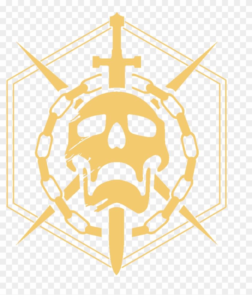 Destiny Iron Banner Logo Png.
