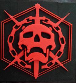 destiny raid emblem.