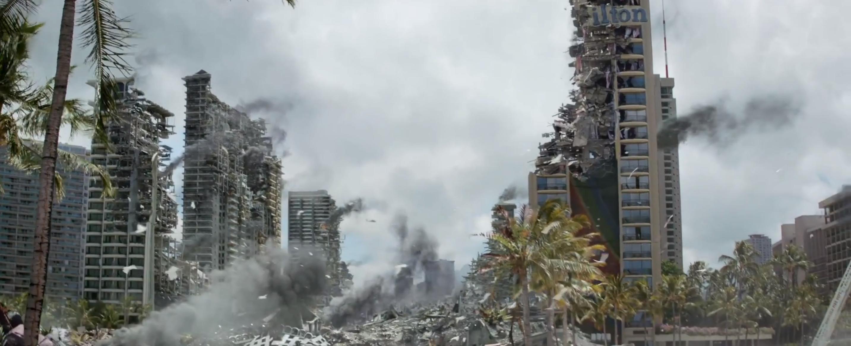 More destruction 1.