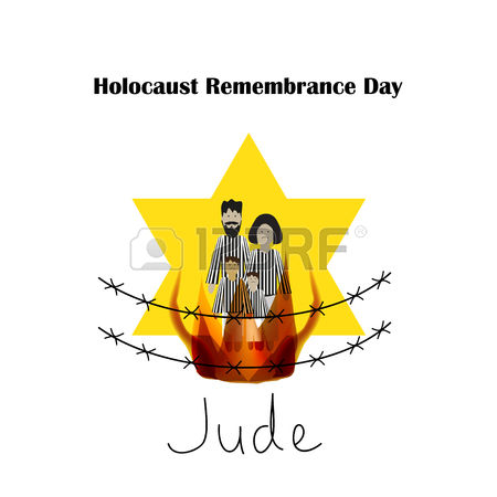 64 Holocaust Memorial Stock Vector Illustration And Royalty Free.