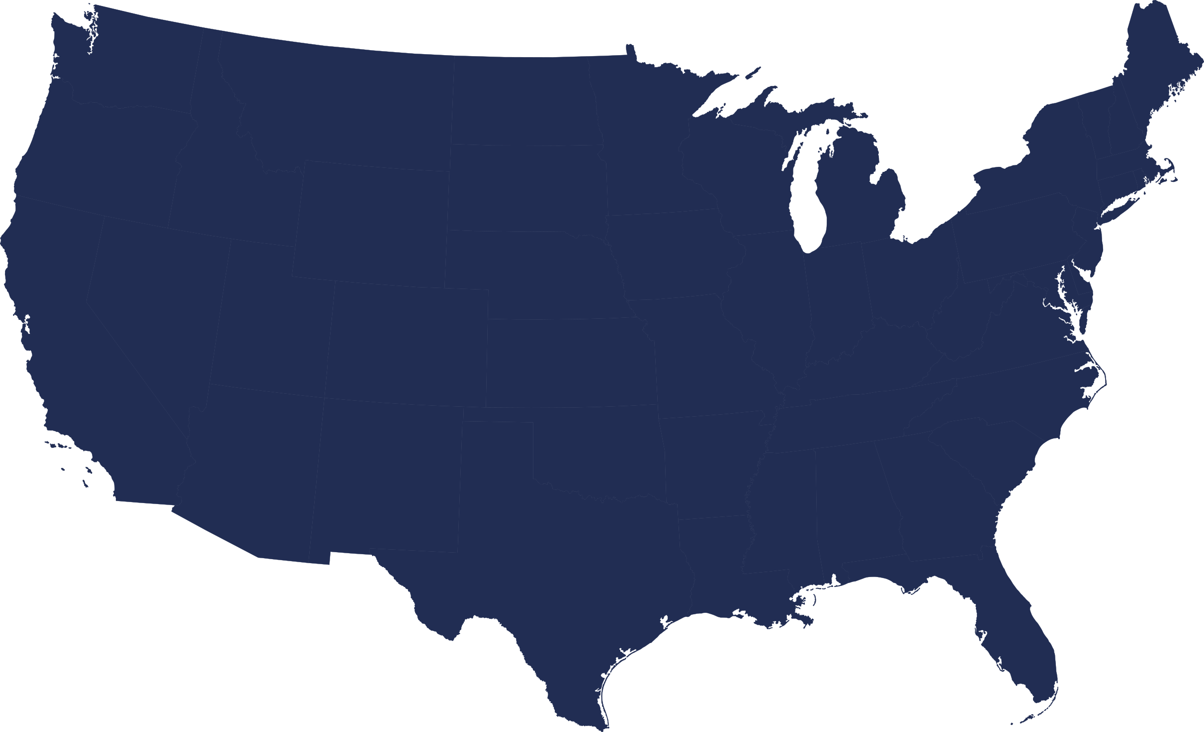 Maps Of Us Blue Map Detailed Map Maps Of Us Blue.