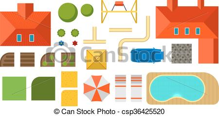 Top Of House Clipart.