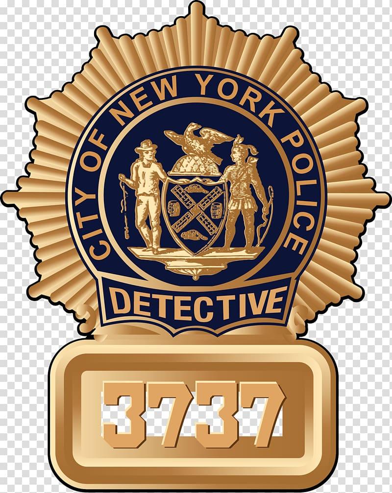 New York City Police Department, 25th Precinct Badge Police.