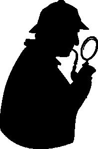 Detective Clip Art Download.