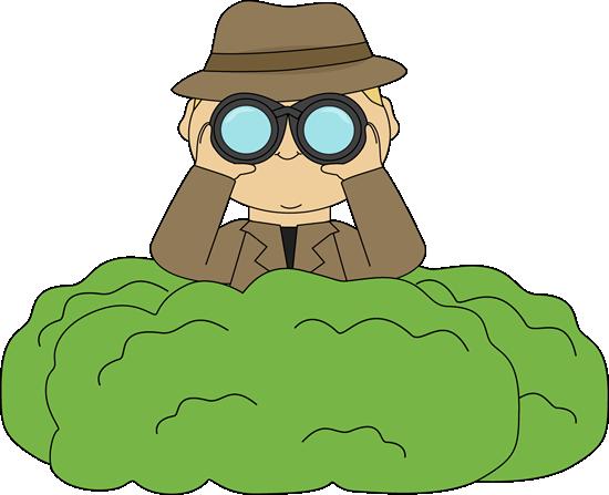 Binocular clipart detective, Binocular detective Transparent.