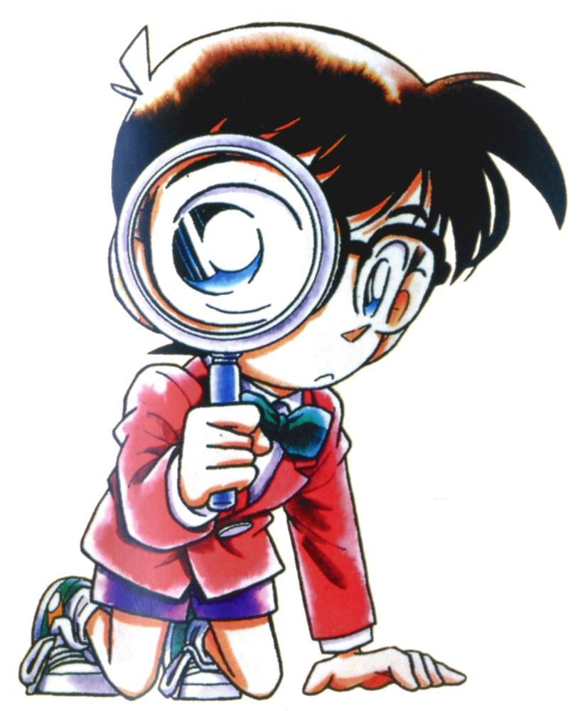 Meitantei Conan (Detective Conan) Image #493995.