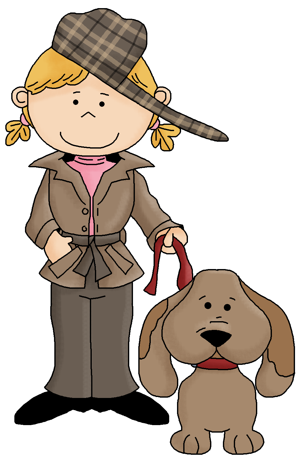 Free Detective Cliparts, Download Free Clip Art, Free Clip.