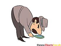 29+ detektywa clipart, obrazy, grafika za darmo (gif, png, jpg).