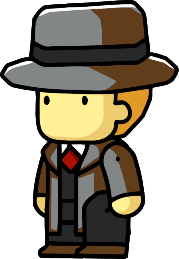 Download Free png Detective Png.