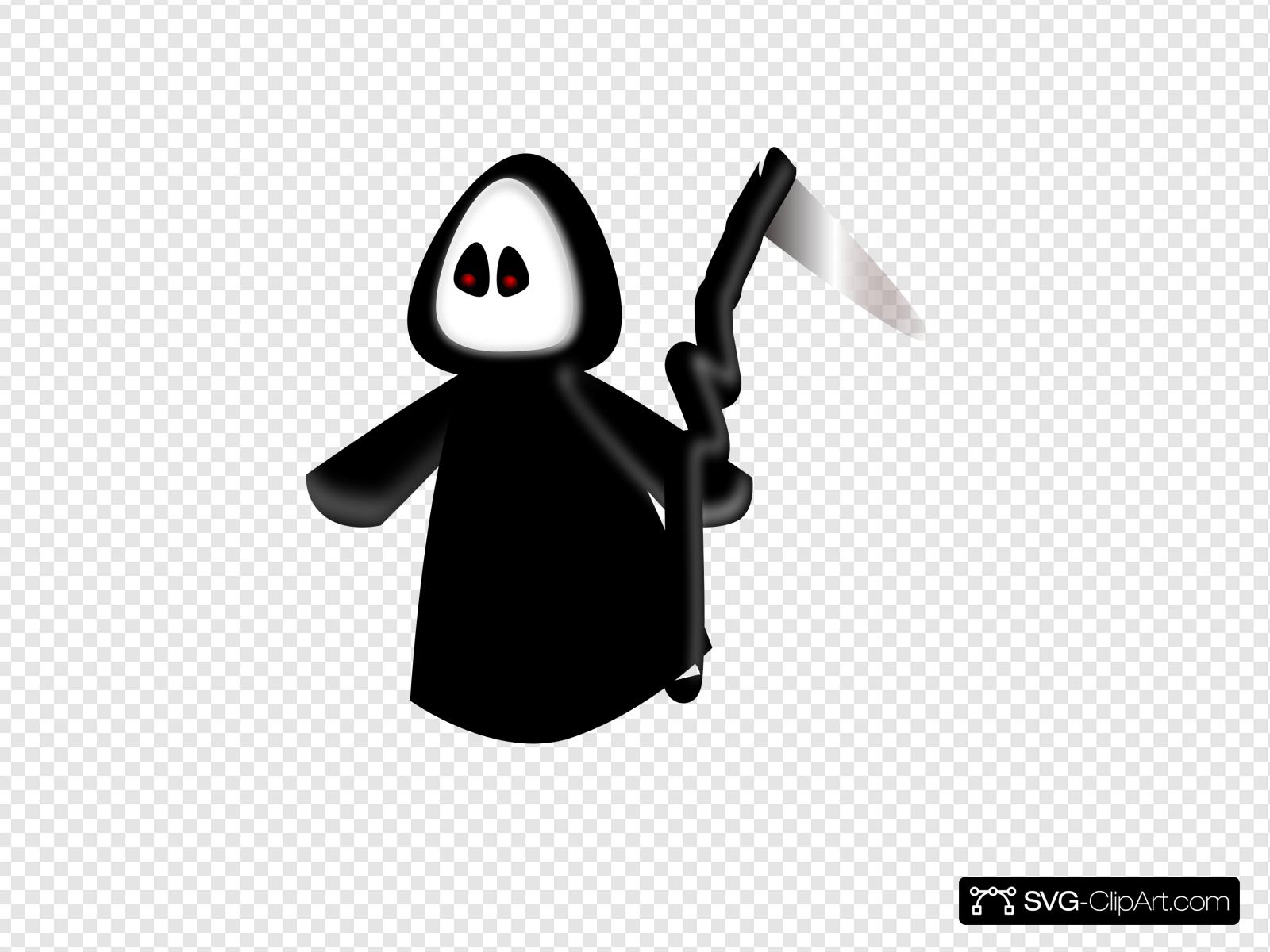 Death Clip art, Icon and SVG.
