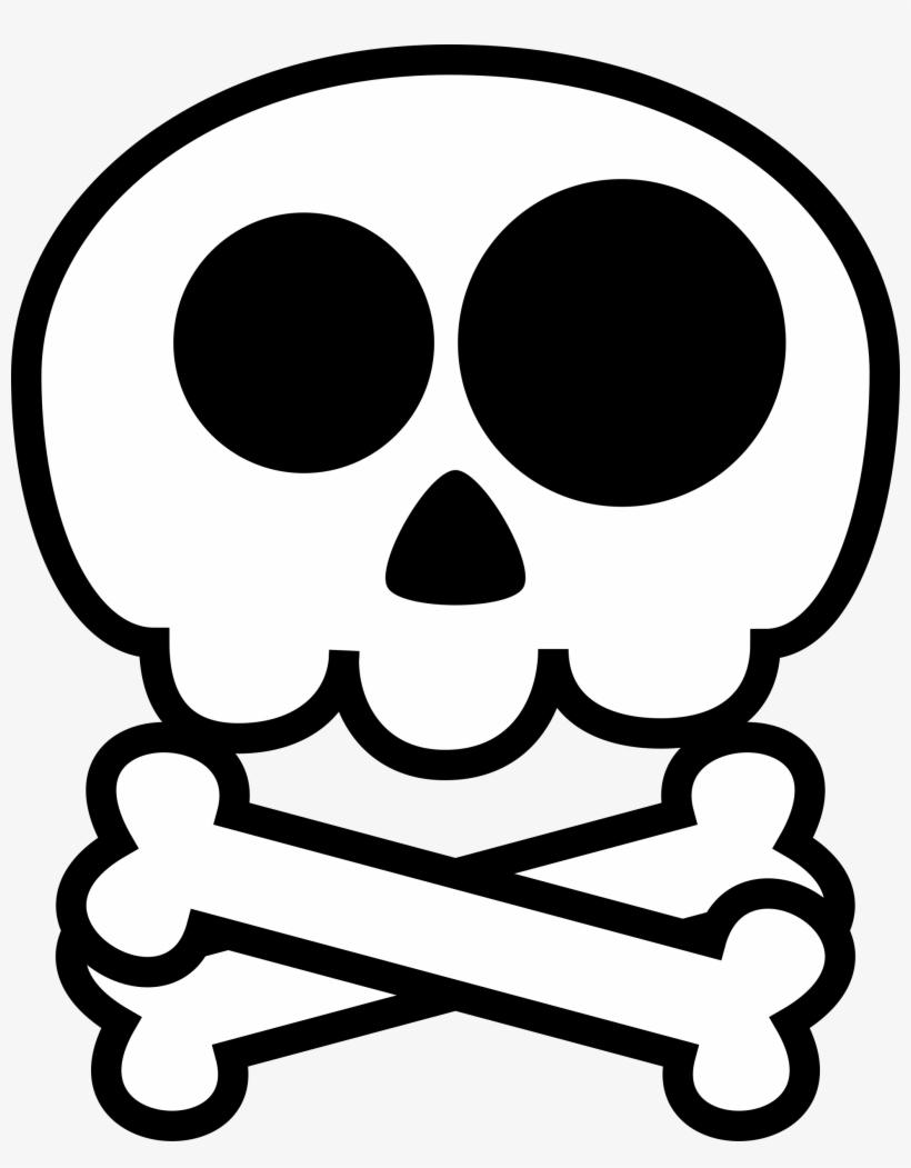 Death\'s Head, Skull, Skull And Crossbones, Death.