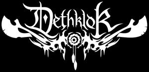 Dethklok Logo Vector (.EPS) Free Download.