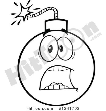 detonation clipart 1c05e87599a0b22801ae1558a0552893 bomb clip #art.