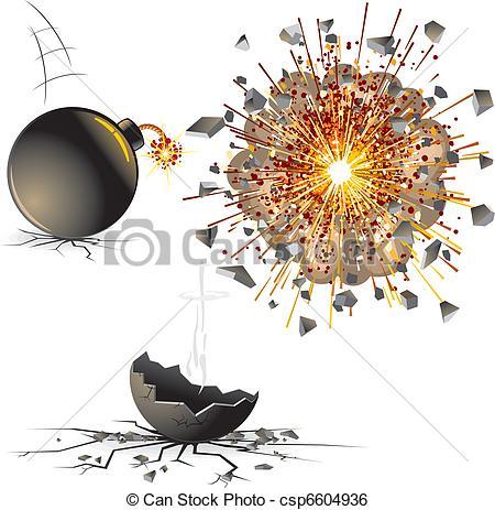 Detonation Illustrations and Clip Art. 3,312 Detonation royalty.