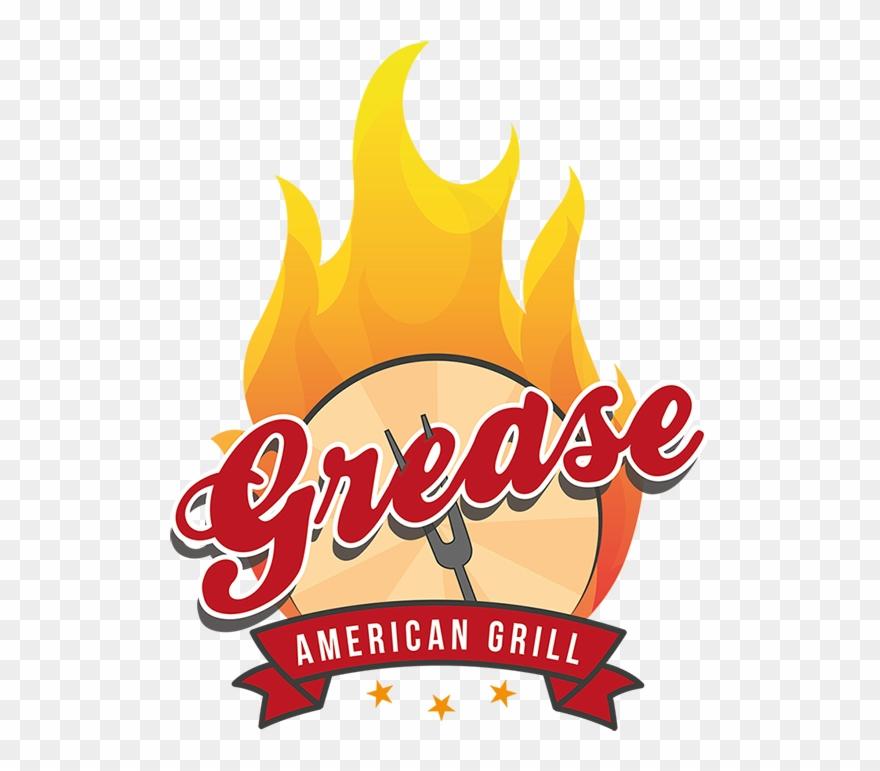Free Grease Logo Png.