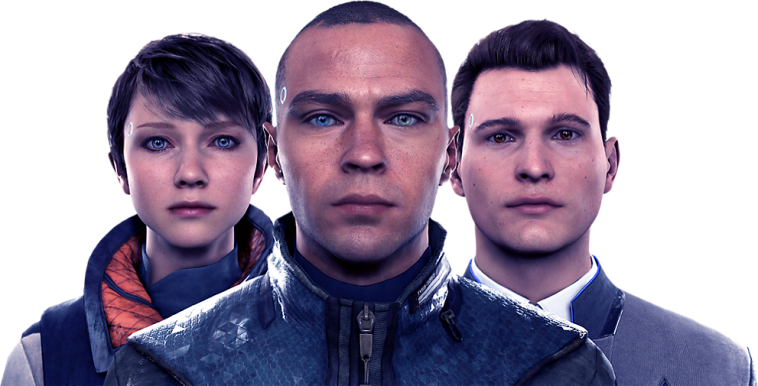 Detroit: Become Human Tackles Civil Rights Issues.