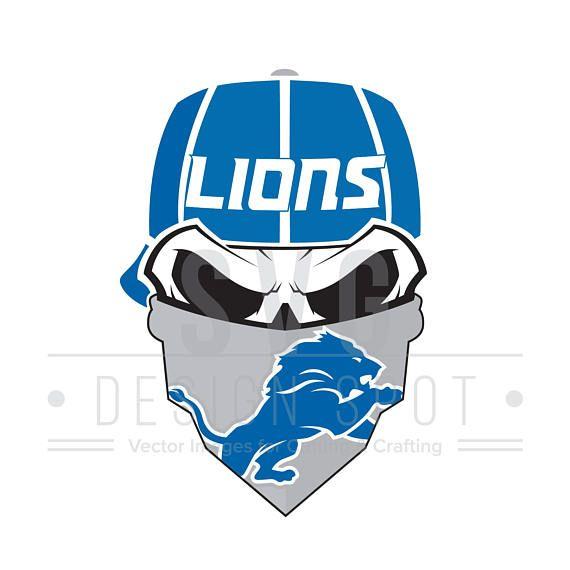 Detroit Lions Clipart at GetDrawings.com.