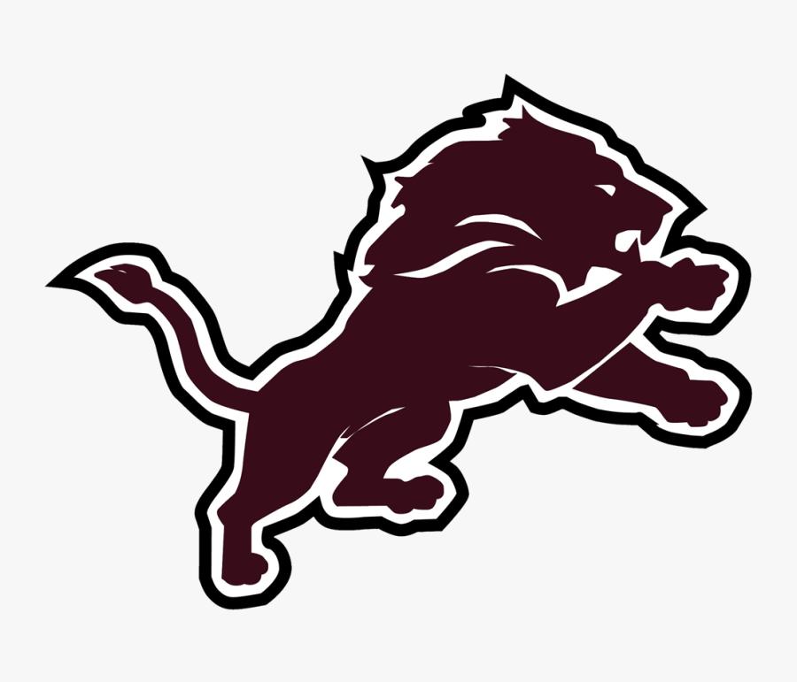Detroit Lions Logo Png.
