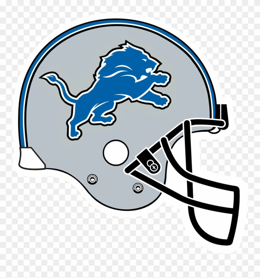 Detroit Lions Logo Png Transparent Svg Vector Freebie.