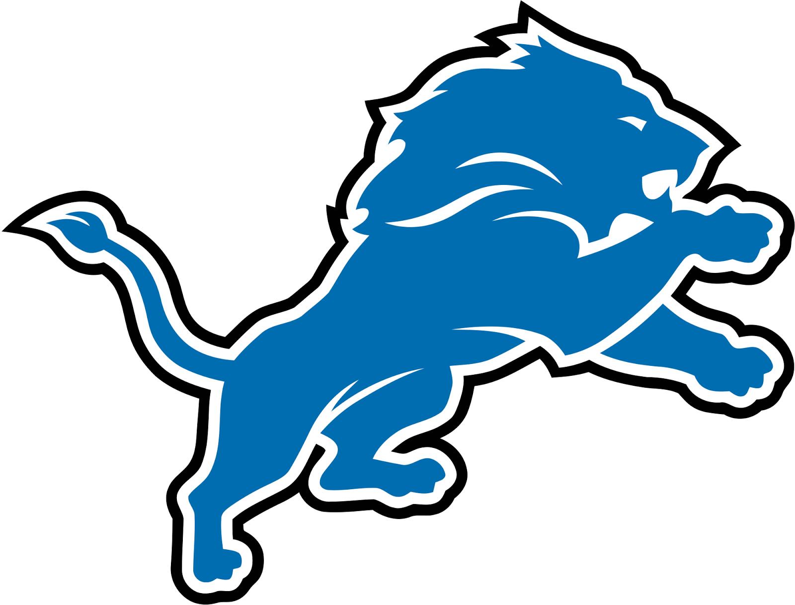 Detroit lions pictures Logos.