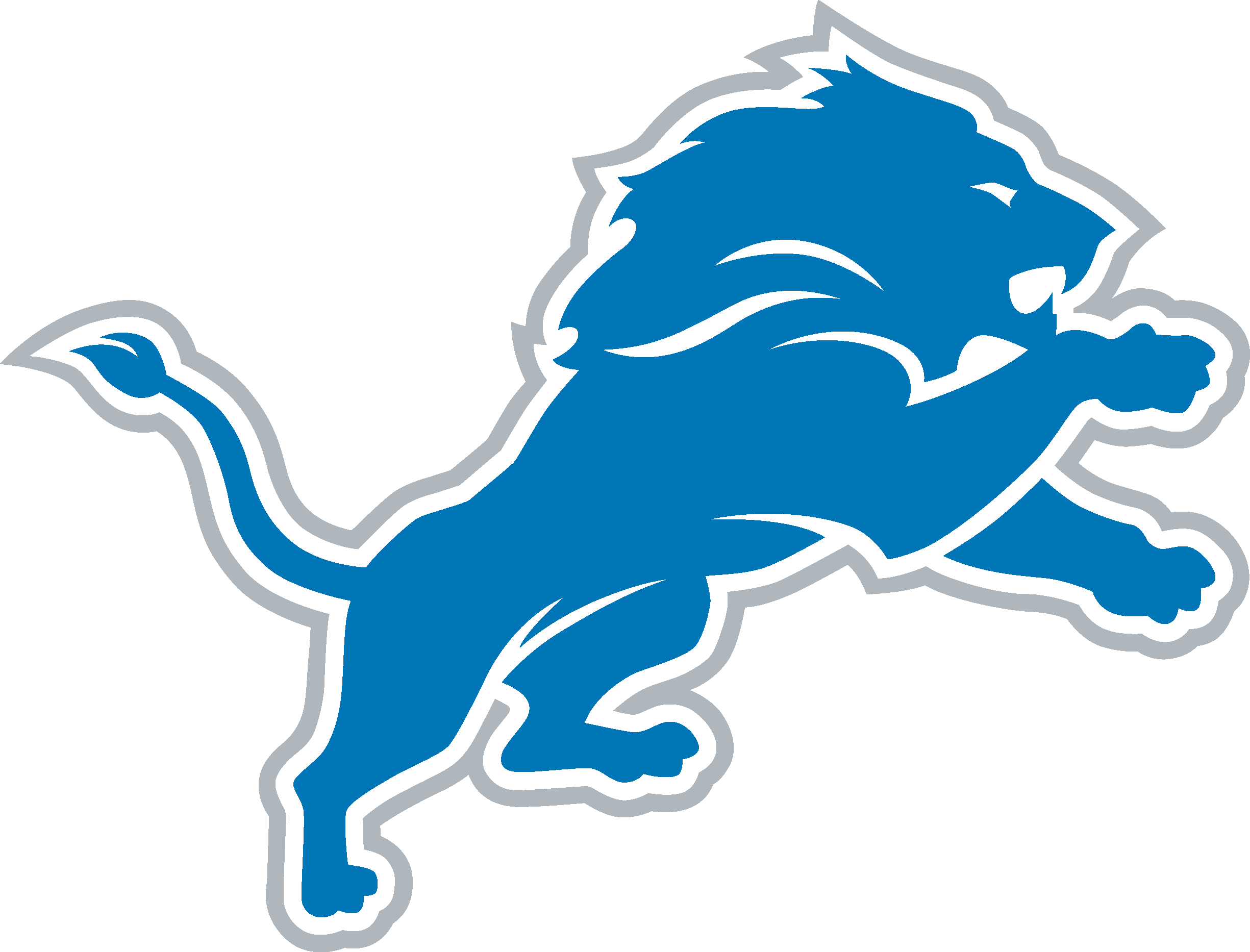 Detroit Lions Clipart at GetDrawings.com.