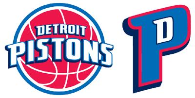 Detroit Pistons Logo Vector at Vectorified.com.