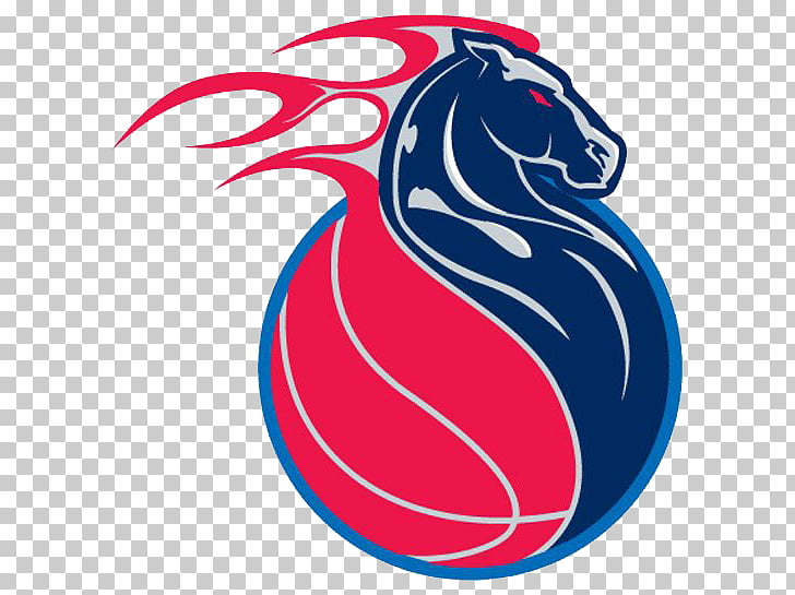 Detroit Pistons NBA T.