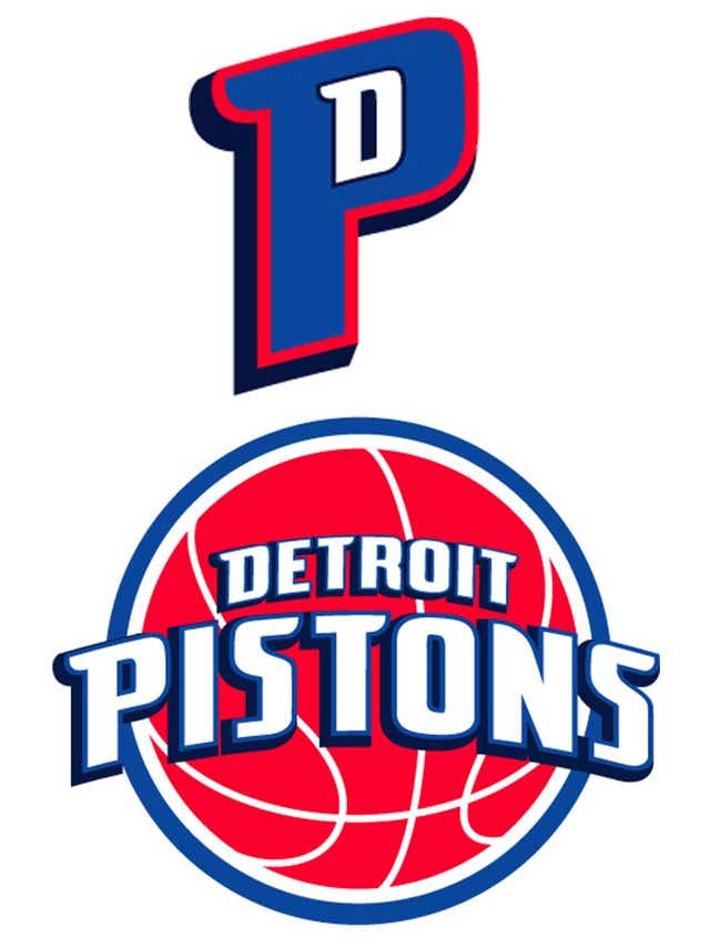Did the Pistons accidentally leak a new logo?.