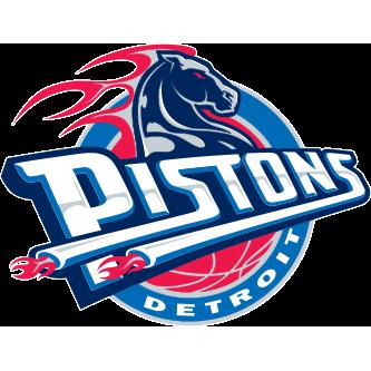 Pistons New Logo.