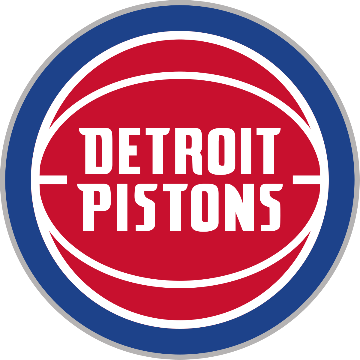 Detroit Pistons.