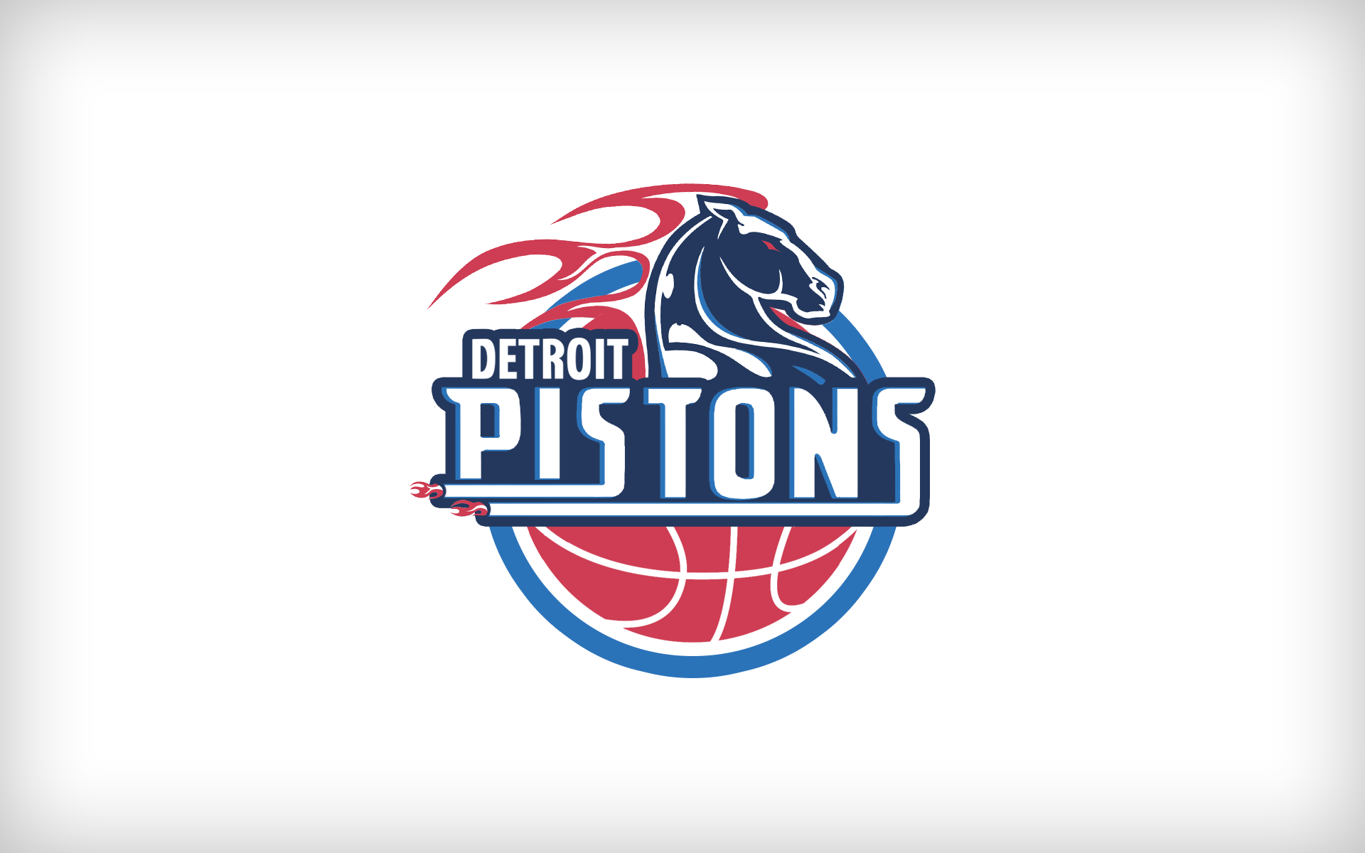 Redesigning NBA Team Logos with Elements of Old and New.