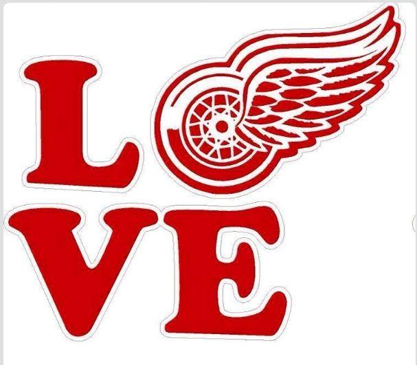 Detroit Red Wings.