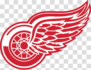 Detroit Red Wings PNG clipart images free download.