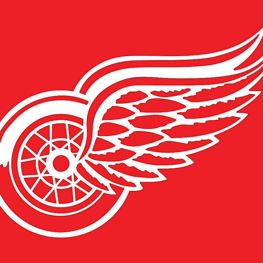 Origins of the Detroit Red Wings Name and \