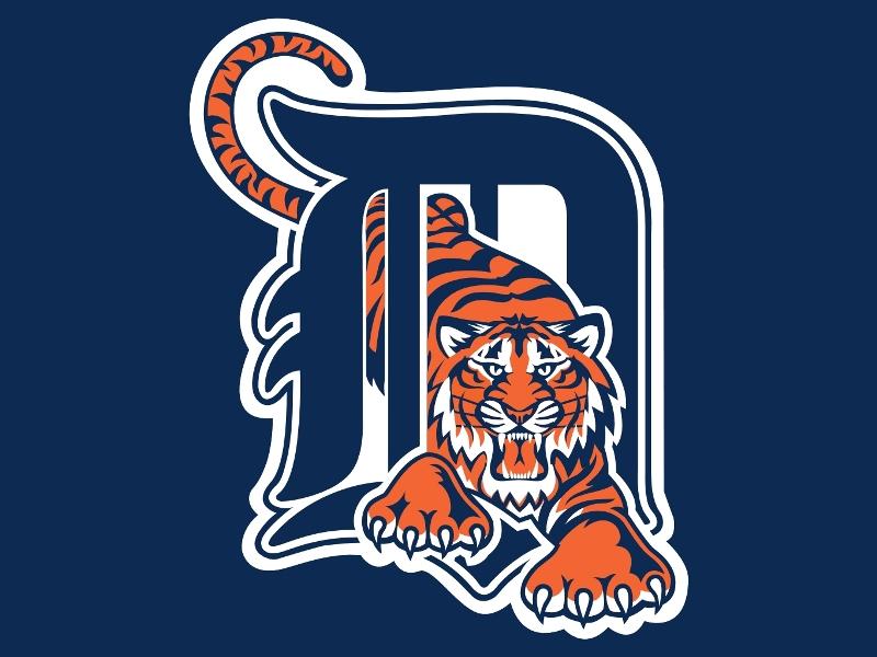 Detroit Tigers Clipart Free Download Clip Art.