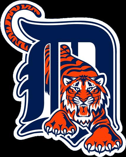 Free Detroit Tigers Logo Png, Download Free Clip Art, Free.
