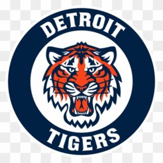 Free PNG Detroit Tiger Clip Art Download.