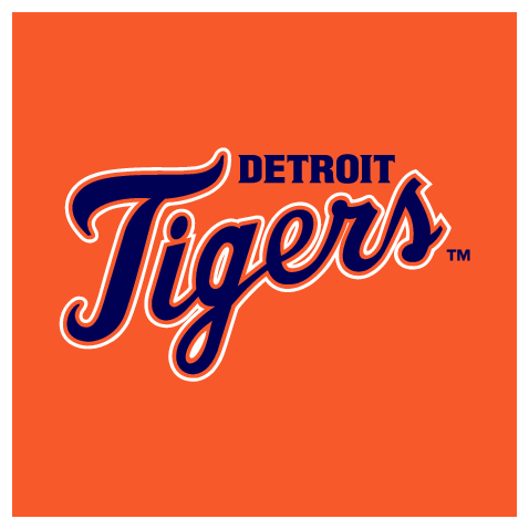 Free Detroit Tigers Vector Logo, Download Free Clip Art.