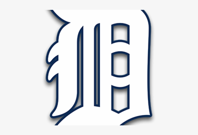 Detroit Tigers Png.