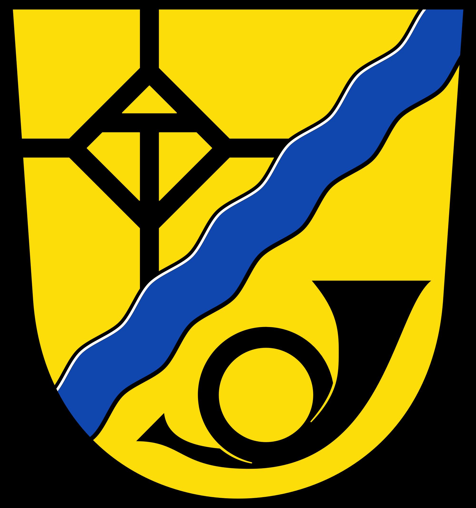 File:Wappen Dettingen (Karlstein).svg.