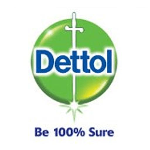 Dettol Promotion.
